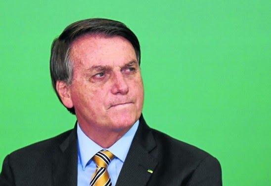Evaristo Sa/AFP - 17/11/20