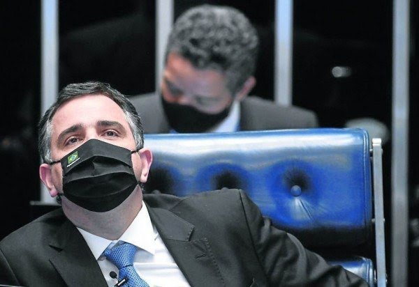 Leopoldo Silva/Agencia Senado